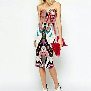 River island dress